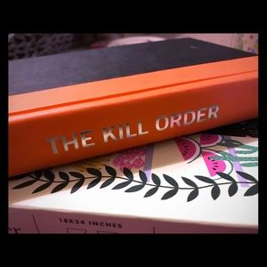 The Kill Order by James Dashner (book)